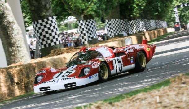 Ferrari Cars 18