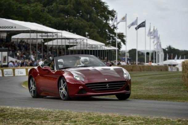 Ferrari Cars 19