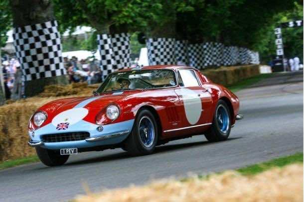 Ferrari Cars 21