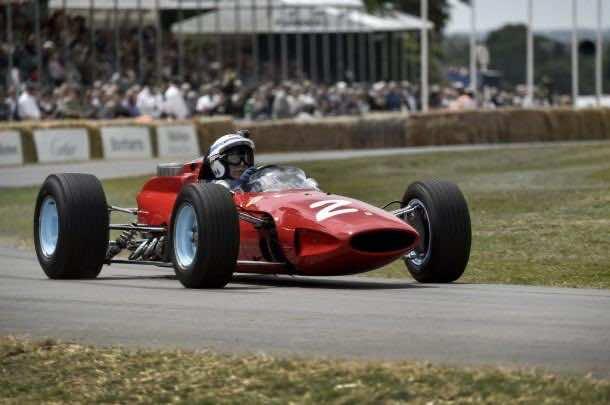 Ferrari Cars 25
