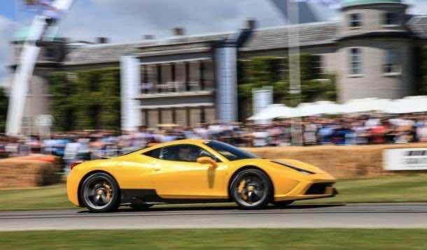 Ferrari Cars 29