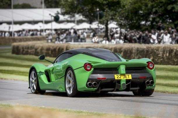 Ferrari Cars 3