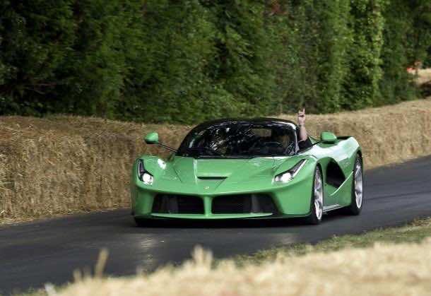 Ferrari Cars 30