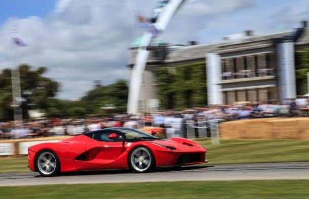 Ferrari Cars 32