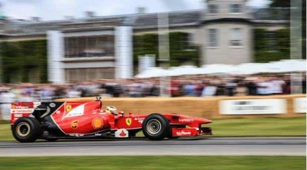 Ferrari Cars 33