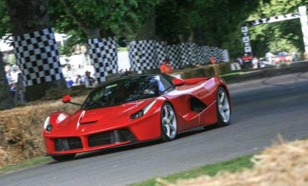 Ferrari Cars 35