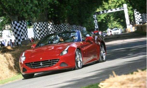 Ferrari Cars 36