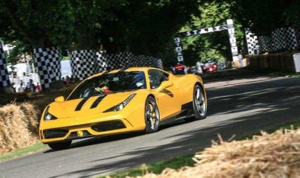 Ferrari Cars 37
