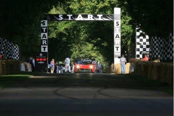 Ferrari Cars 6
