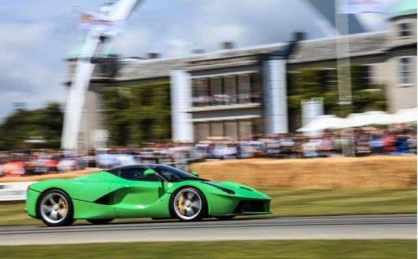 Ferrari Cars 7