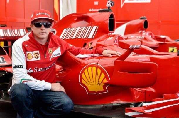 Ferrari Cars 9