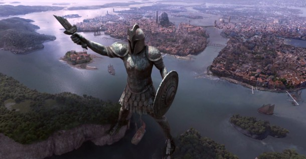 Game of Thrones VFX 10