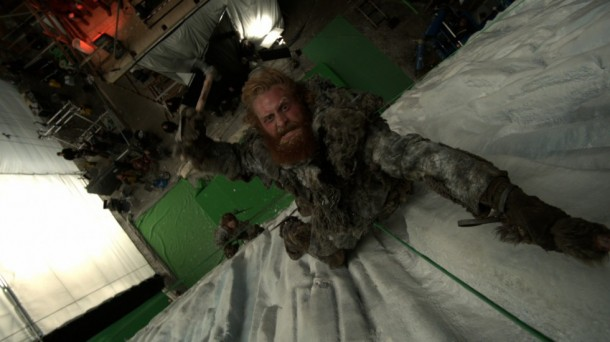 Game of Thrones VFX 2