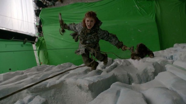 Game of Thrones VFX 3