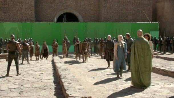 Game of Thrones VFX 6