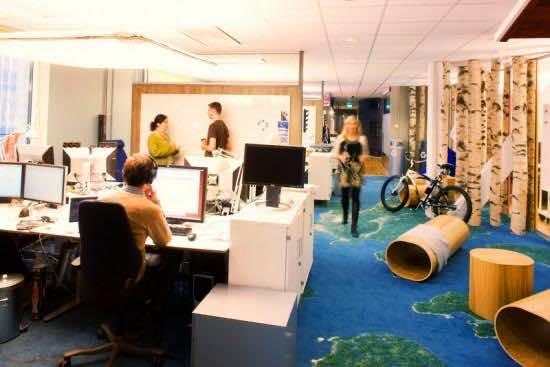 Google Office (11)