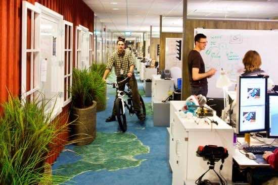Google Office (6)