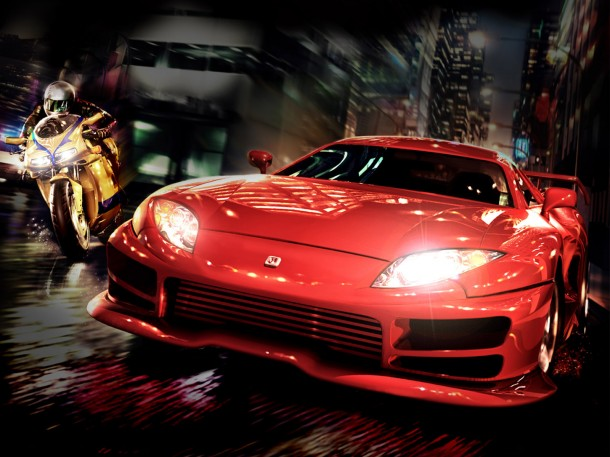 great 3d wallpaper car - Cool Cars Wallpapers 3d