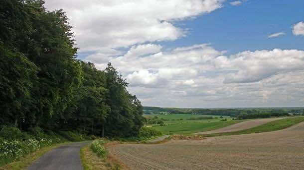HD landscape photographs (4)