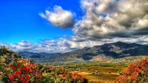 HD landscape photographs (6)