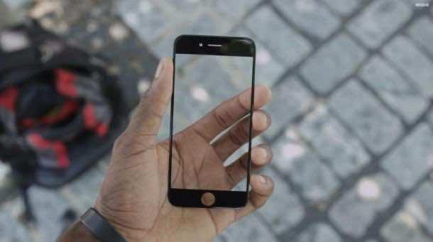 Indestructible iPhone 6 Screen5