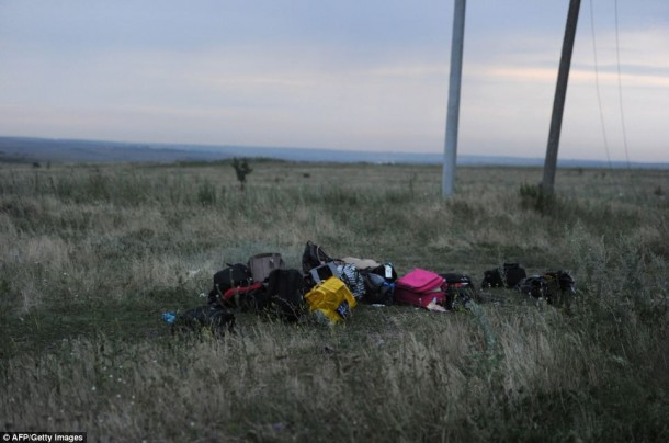 MH17 crash pictures-6