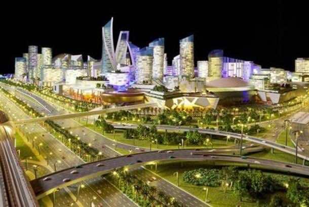 Mall of World 4