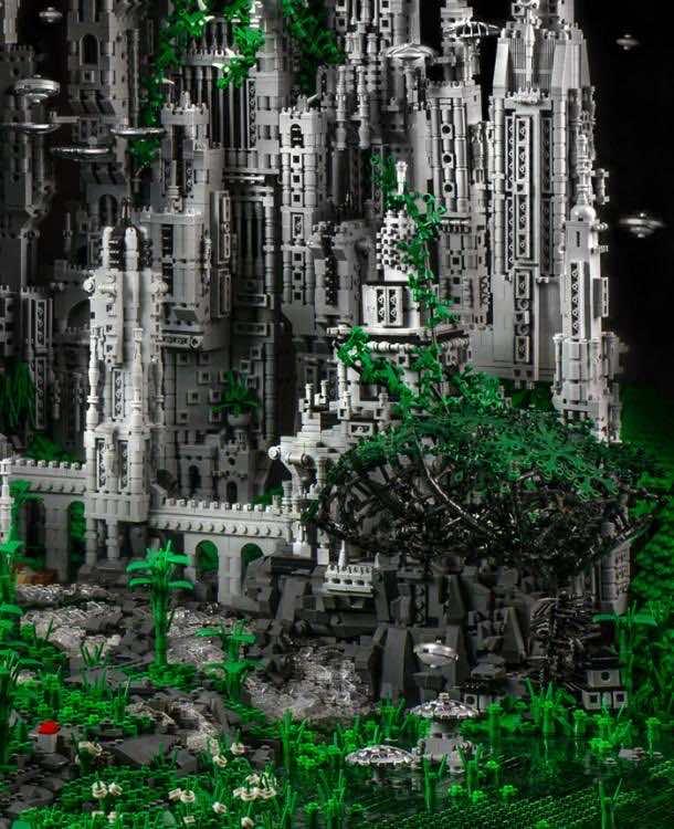 Mystical world of Odan 2