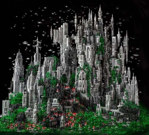 Mystical world of Odan 5