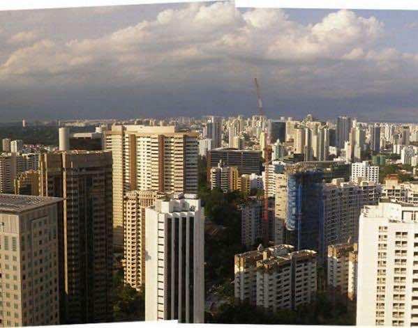 Singapore, 2005
