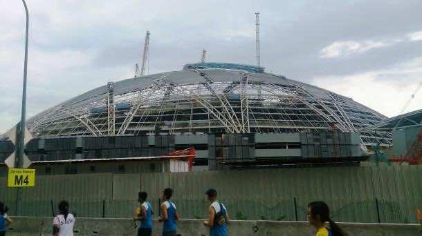 Singapore Sports HUb2