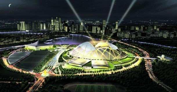 Singapore Sports HUb7
