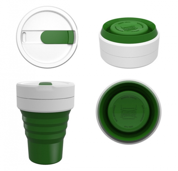 Smash Cup – The Portable Coffee Cup4