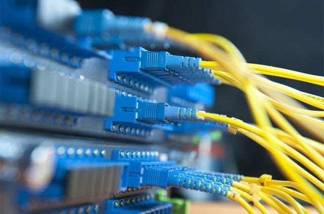 Speed internet