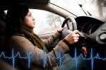 System to Alert Sleepy Drivers