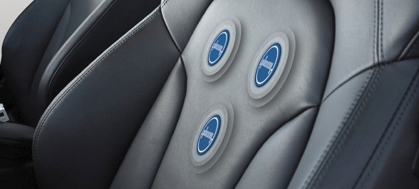 System to Alert Sleepy Drivers5