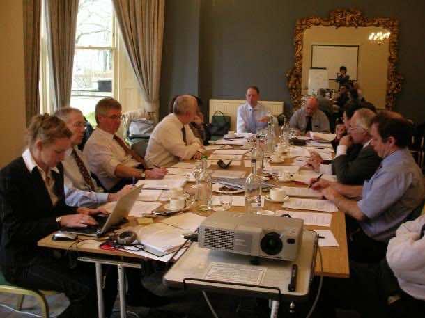 Tackling Meetings 4