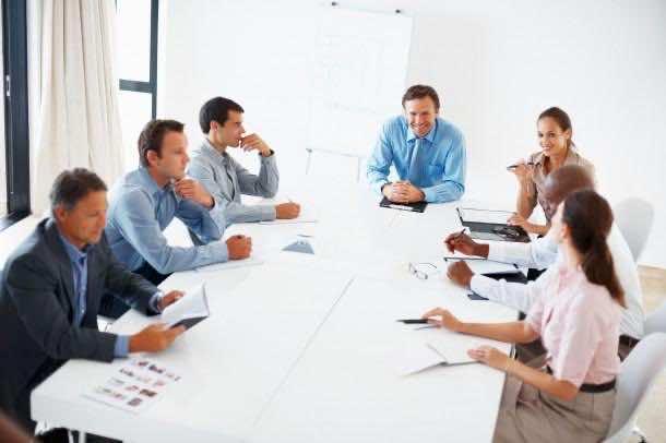 Tackling Meetings 6