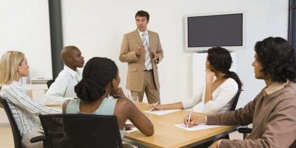 Tackling Meetings 8