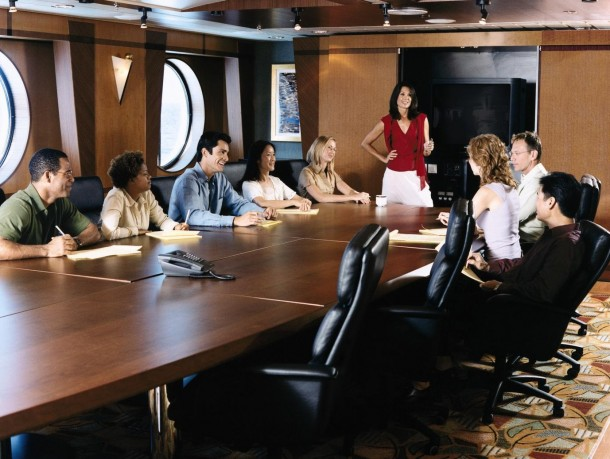 Tackling Meetings w