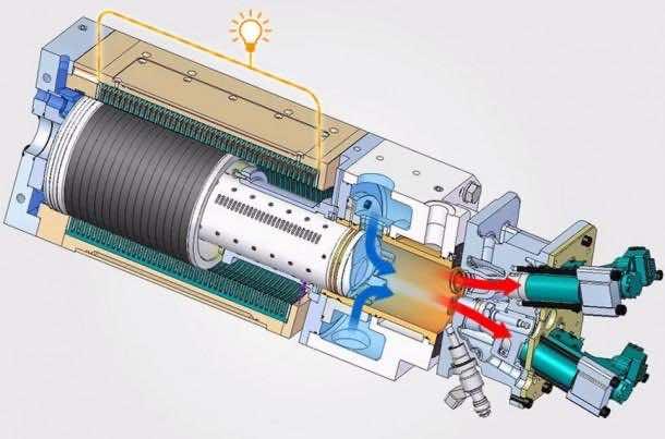 Toyota Ditches Crankshaft in their New Free Piston Engine Linear Generator (FPEG)