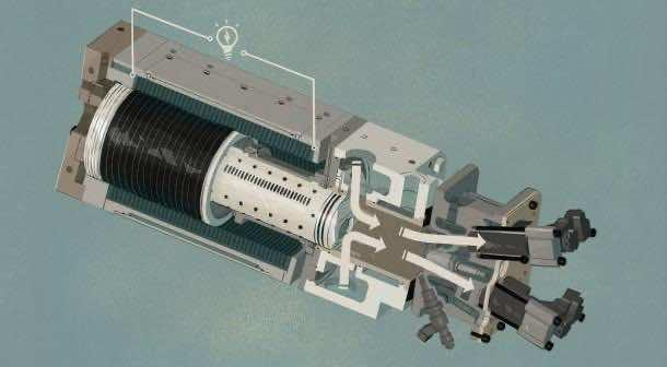 Toyota Ditches Crankshaft in their New Free Piston Engine Linear Generator (FPEG)3