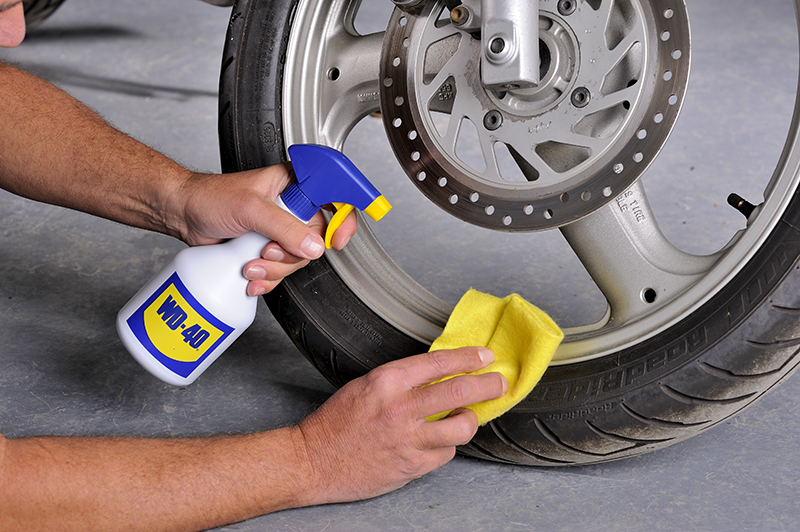 25 Uses Of Wd 40 You Didn T Know Before