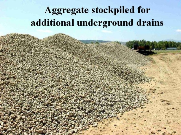 What is Aggregate 10