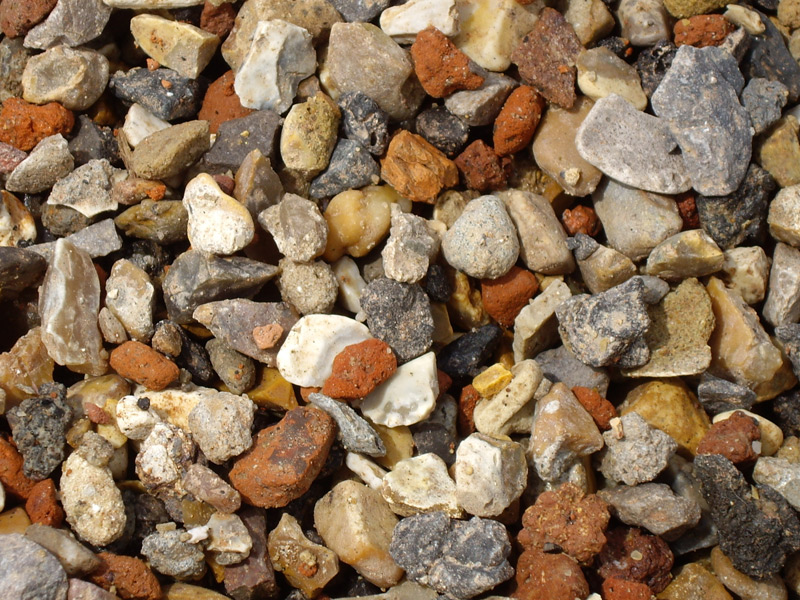 Crushed Stone Aggregate : What is aggregate