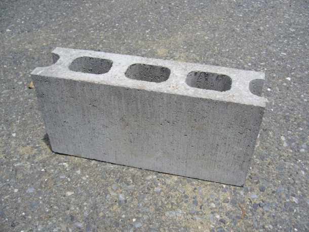 What is Concrete (8)