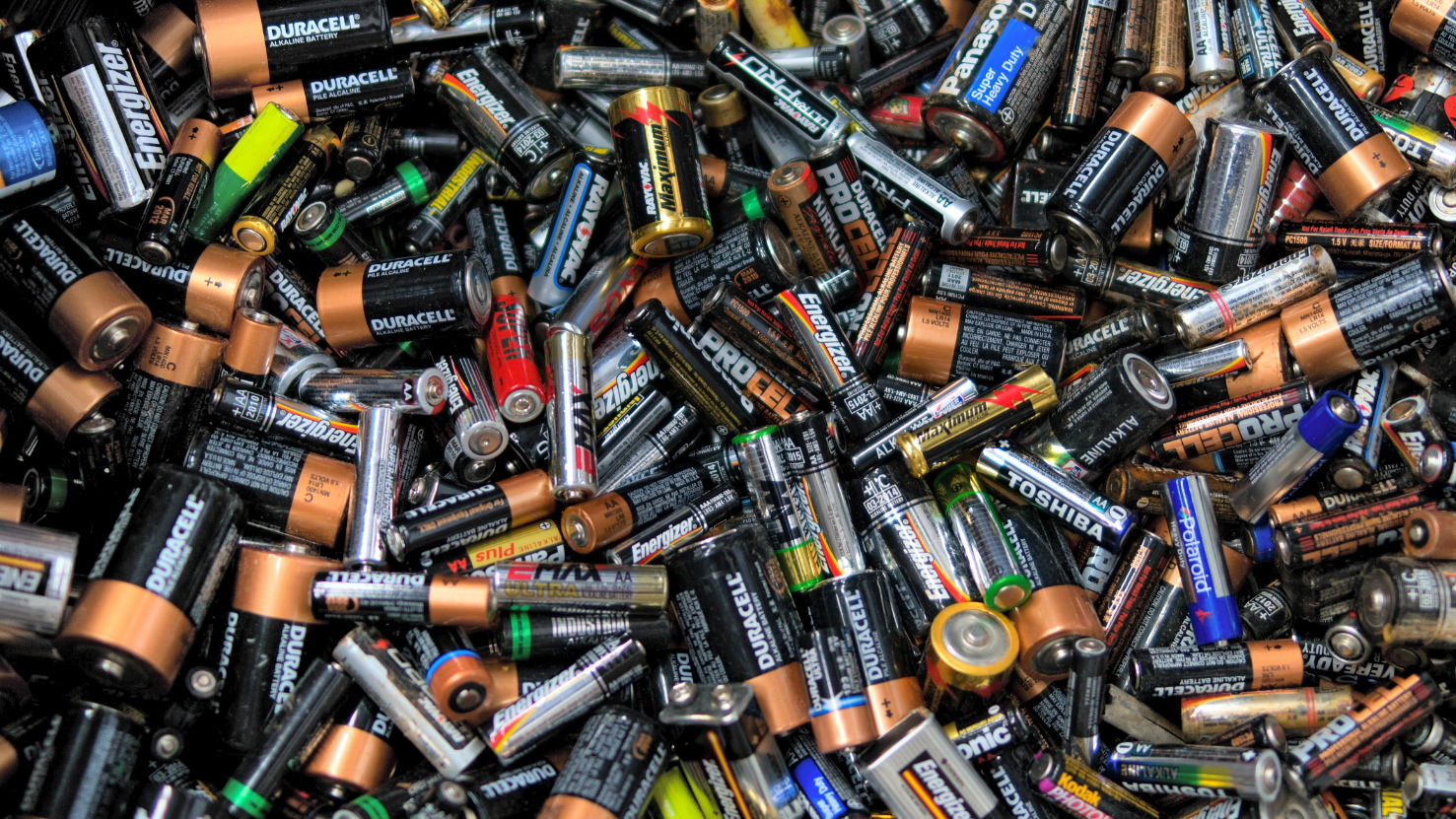 What is a Battery 14