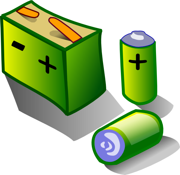 What is a Battery 19