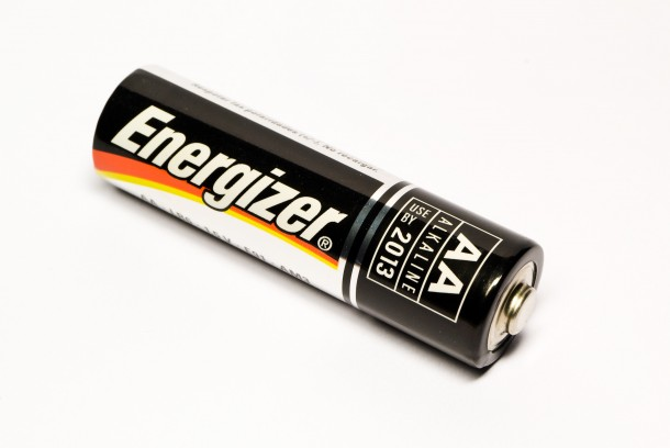 What is a Battery 2