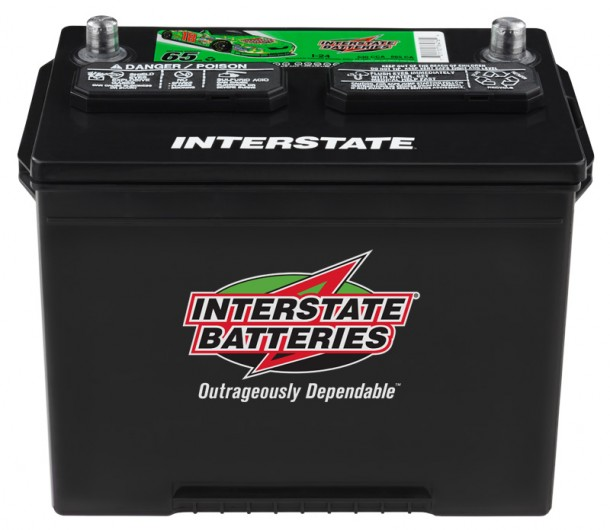 What is a Battery 5